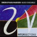 simon spang-hanssen - alisio ensemble - intersections