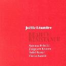Joëlle Léandre - Beauty / Resistance