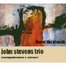 john stevens trio - live at plough