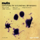 nuts (siddik - oki - duboc - lasserre - sato) - symphony for old and new dimensions