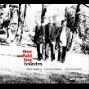 free unfold trio - ballades