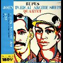 John Tchicai - Archie Shepp  - Rufus
