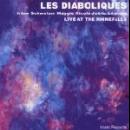 les diaboliques (schweizer - nicols - léandre) - live at the rhinefalls