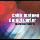 sabir mateen - daniel carter - sound on a sunday