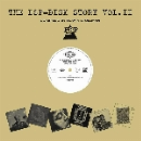 v/a compiled by flavia stollman - the esp-disk story vol.II