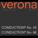 "lawrence d. ""butch"" morris - conduction n°43 (the cloth - 1994) - conduction n°46 (verona skyscraper - 1995)"