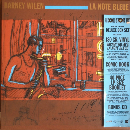 Barney Wilen - La Note Bleue (box set, deluxe / limited ed, numbered) - (RSD 2021)