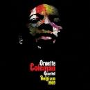 ornette coleman quartet - belgium 1969