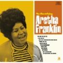 aretha franklin - the electrifying
