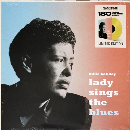 Billie Holiday - Lady Sings The Blues (yellow vinyl, 180g)