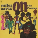 miles davis - on the corner (180 gr.)
