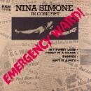 nina simone - in concert (180 gr.)