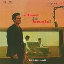 Chet Baker Sextet - Chet Is Back!