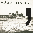 Marc Moulin - Sam Suffy (clear vinyl)