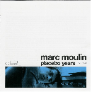 Marc Moulin - Placebo Years (limited ed. turquoise coloured vinyl)
