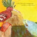 the sound of choice & ixi string quartet - invisible correspondance
