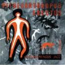 charlie mingus - pithecanthropus erectus (180 gr.)