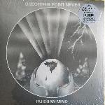 Oneohtrix Point Never - Russian Mind (metallic silver vinyl) - (RSD 2021)