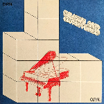 Oneohtrix Point Never - Drawn And Quartered (limited ed, off-white vinyl) - (RSD 2021)