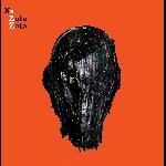 Rey Sapienz & The Congo Techno Ensemble - Na Zala Zala (orange vinyl)