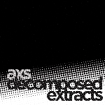 axs - decomposed extracts