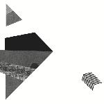 ben shemie - a single point of light (pink vinyl)