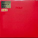 pole - 2 (red vinyl)
