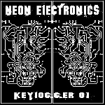 neon electronics (dirk da davo / the neon judgement) - keylogger