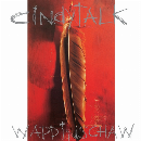 Cindytalk - Wappinschaw (transparent red vinyl)