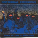 nocturnal emissions - songs of love & revolution (rsd 2019)