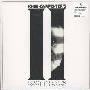 John Carpenter's - Lost Themes II (limited ed. blue smoke vinyl)