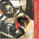 V/a (Minimal Compact - Benjamin Lew - Aksak Maboul - Tuxedomoon) - Made To Measure Vol.1