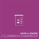 savak vs zymosiz - chemical elements 3.0