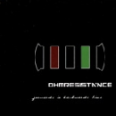 v/a - ohm resistance (forwards in backwards time)