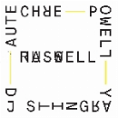 russell haswell - as sure as night follows day (autechre, powell, stingray  remixes)
