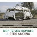 moritz von oswald & ordo sakhna - aslant #1: bishkek, kyrgyzstan