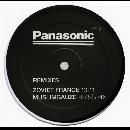 Panasonic - Remixes (Zoviet France - Muslimgauze)