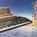 hiroshi sato - orient (blue vinyl)