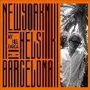 Jimi Tenor - NY / HEL / BARCA (orange vinyl)