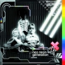 ten data keshin - neo neon generation