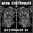 neon electronics (dirk da davo / the neon judgement) - keylogger