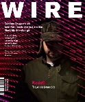 the wire - #303 may 2009
