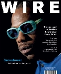 the wire - #310 december 2009