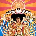 jimi hendrix experience - Axis:Bold As Love