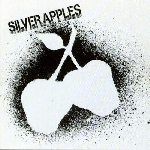 silver apples - silver apples / contact