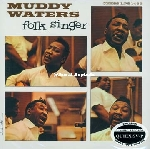 Waters, Muddy - Folk Singer + 5 =Remaster