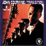 john coltrane - transition