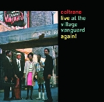 john coltrane - at village vanguard again