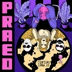 praed - doomsday survival kit (pink vinyl+poster)