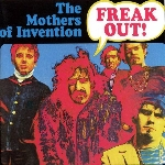 frank zappa & mothers of invention - freak out!